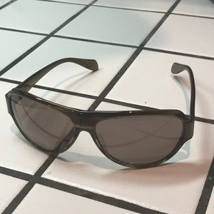 Oliver People's Malloy Sunglasses